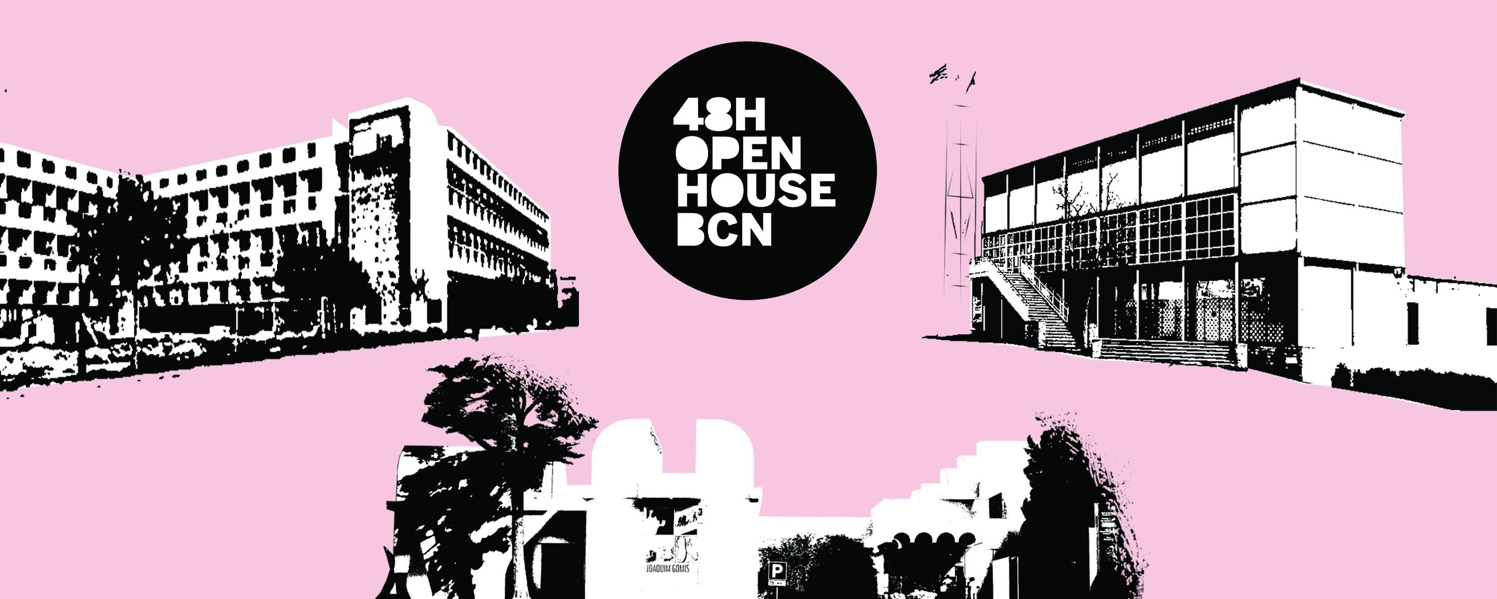 48h open house barcelona 2015 nueva oda a la arquitectura - Despachos de arquitectura en barcelona ...