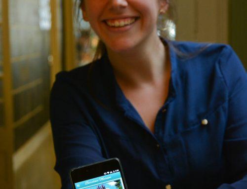 #Meetfamily. ¡Bombazo! La app que revoluciona Barcelona