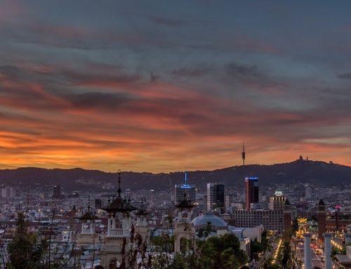 Barcelona, ¿qué planes tienes en agosto?