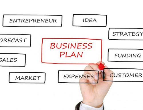 ¿Cómo crear un perfecto plan de negocios?