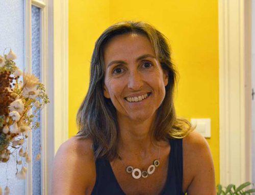 """Vera Olano: """"Me encanta poder facilitar a otros experiencias que a mí me han dado tanto"""""""