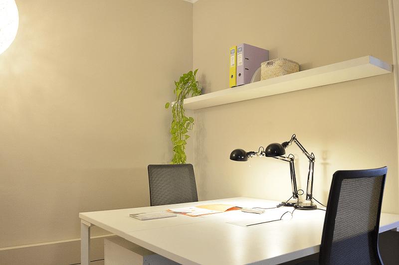 Alquiler de despachos privados en el eixample de barcelona meet bcn - Convenio oficinas y despachos barcelona 2017 ...
