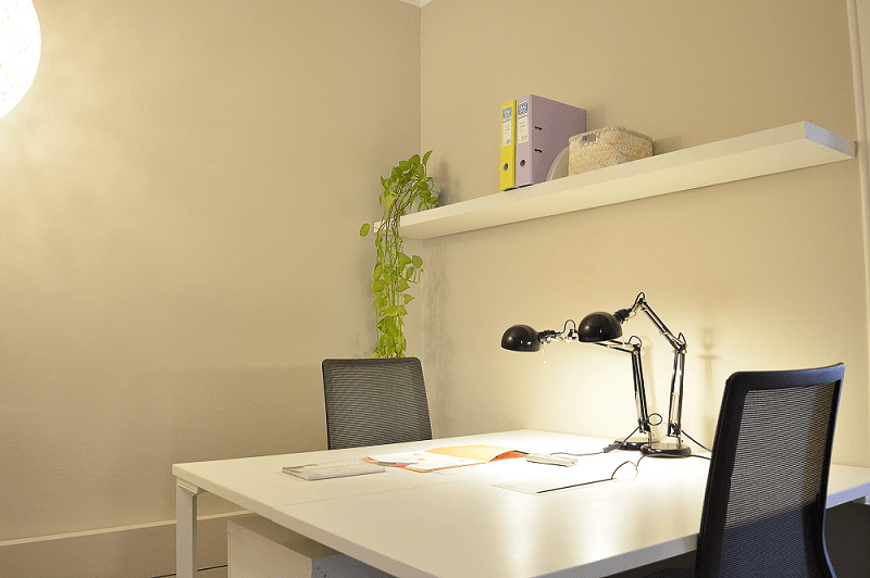 despacho privado barcelona