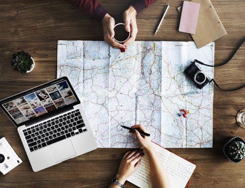 Viajes para emprendedores: combina negocios y vacaciones