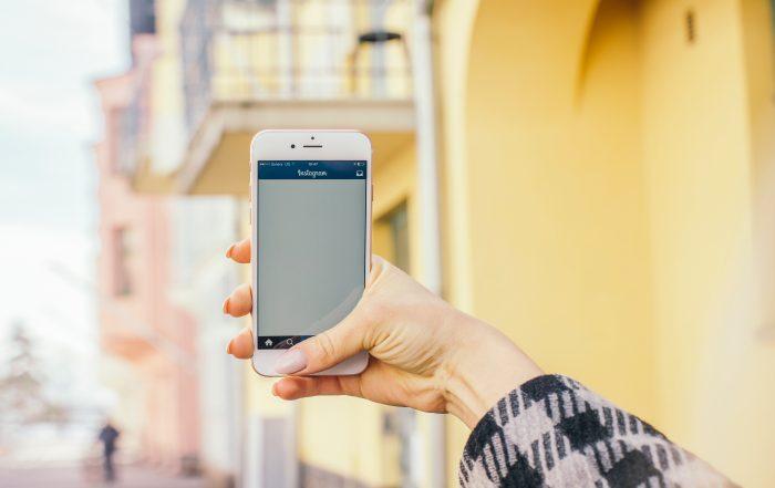 apps gestionar instagram