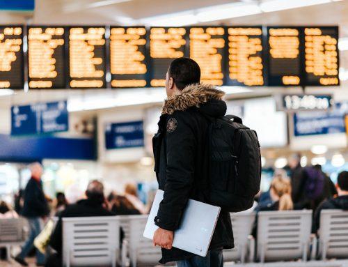 Nómadas digitales: emprender y viajar mientras trabajas