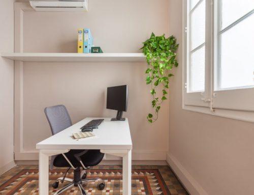 ¿Por qué escoger un despacho privado dentro de un espacio de coworking?