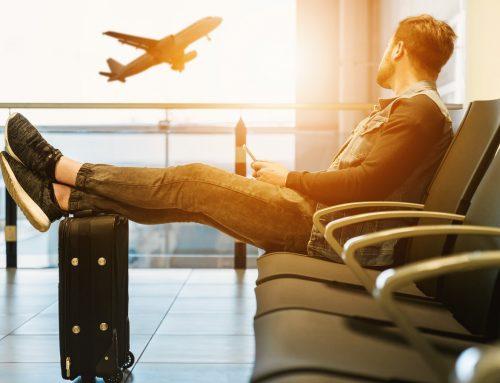 Las cuatro razones clave por las que todo emprendedor debería viajar