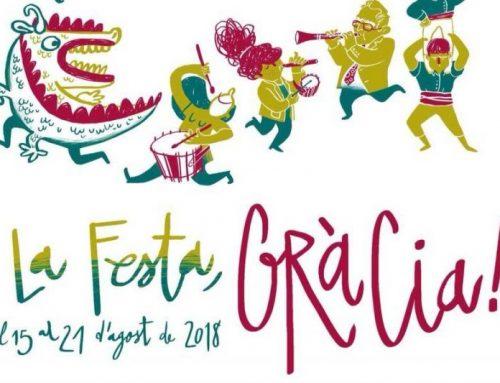 Festa Major de Gràcia 2018: la fiesta con las mejores galas