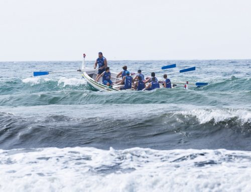 Teambuilding al aire libre cerca de Barcelona: ¡vamos, equipo!