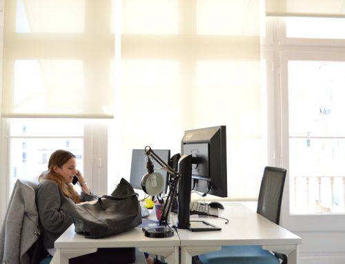 ¿Qué tener en cuenta para decidir con qué coworking te quedas?