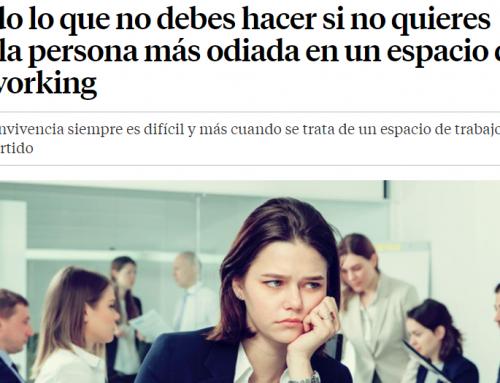 Meet BCN participa en la redacción de las normas de convivencia en un coworking, de La Vanguardia