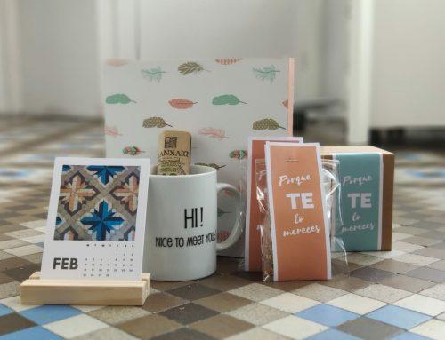 ¿Eres de té y vives en Barcelona? Sorteamos el kit perfecto para ti: ¡porque te lo mereces!