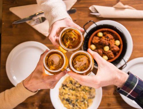 Sant Jordi 2019: Cal Trapella y Meet BCN te invitan a una cena muy especial