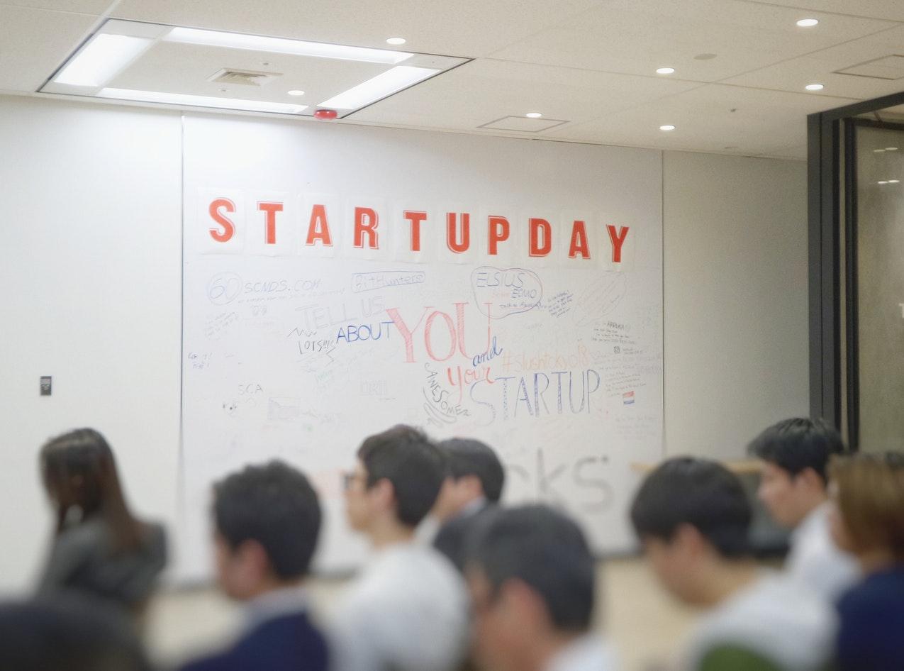 emprendedores eventos