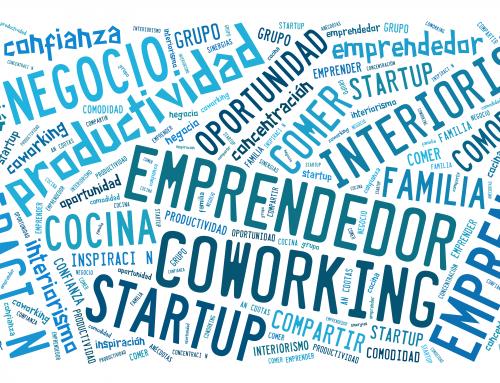 El glosario del coworking: las palabras clave de los espacios de trabajo compartidos