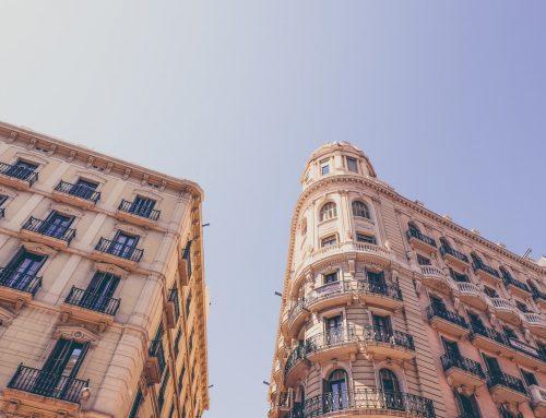 Barcelona lleva el coworking en la sangre