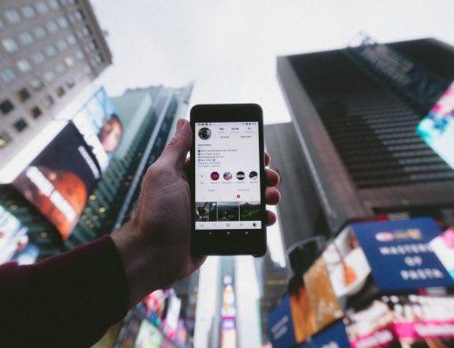 4 Cuentas de Instagram inspiradoras para emprendedores