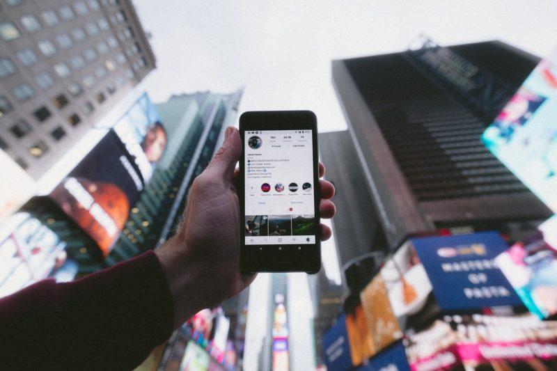 instagram emprendedores