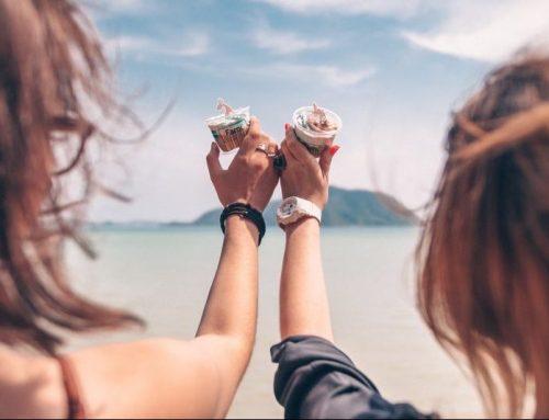 5 razones para pasarte al coworking en verano