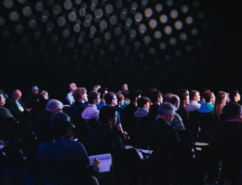 Octubre: mes de eventos para emprendedores