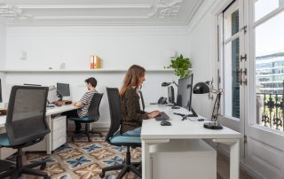 Coworking Meet BCN