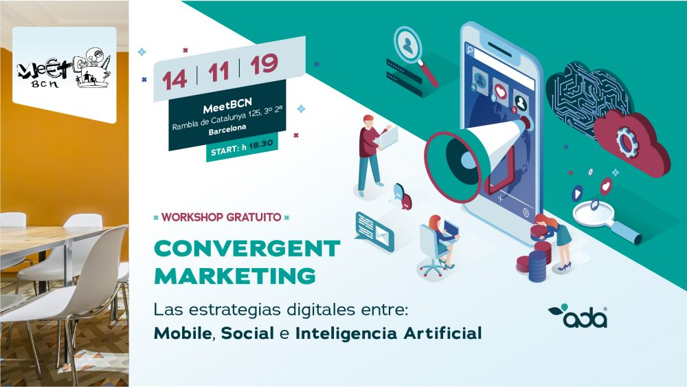 convergent marketing workshop