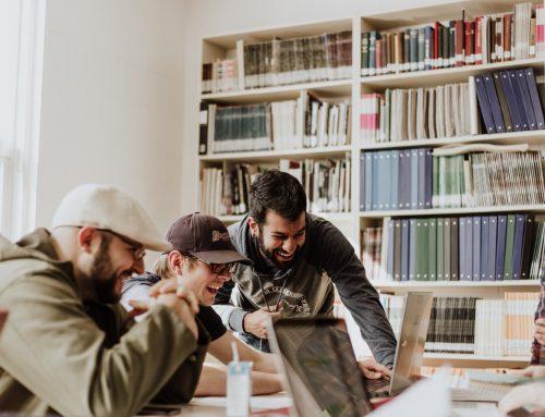 La transformación del coworking