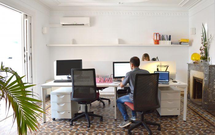 coworking boutique meet bcn