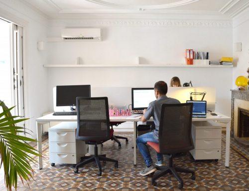 ¿Qué es el coworking boutique?