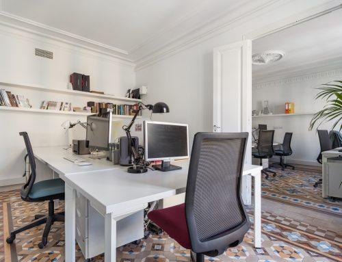 ¿Es el coworking el mejor lugar para emprender?