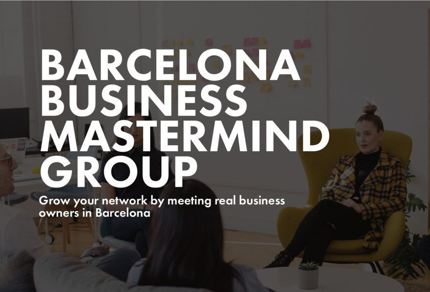 Barcelona Business Mastermind Group