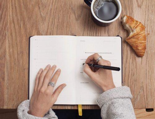 Tips para exprimir tu productividad