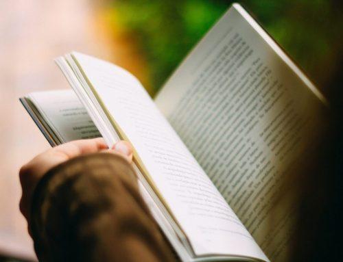 Recomendaciones de libros por y para coworkers