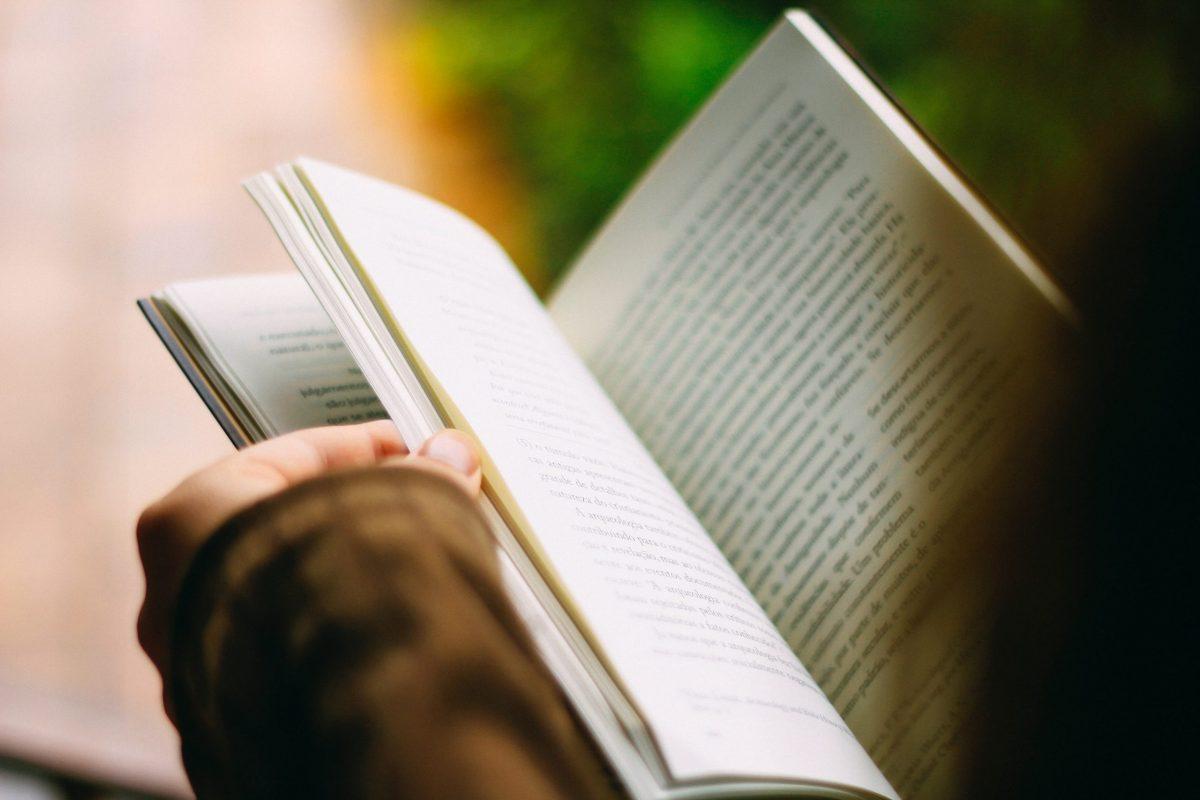 recomendaciones libros