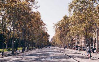 pacificacion de calles