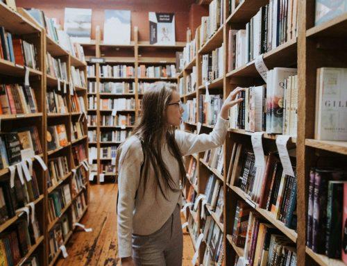5 librerías cerca de Meet BCN donde buscar los mejores libros para verano