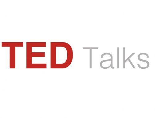 5 charlas TED para emprendedores que te inspirarán profundamente