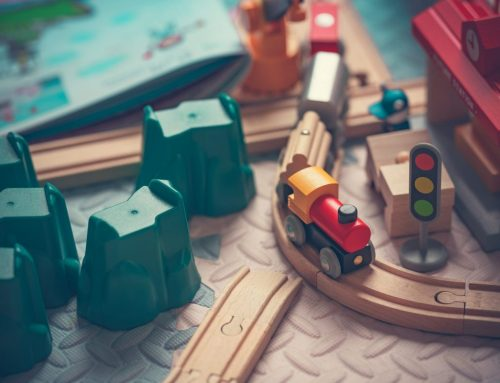 5 jugueterías cerca de Meet BCN donde encontrar regalos especiales