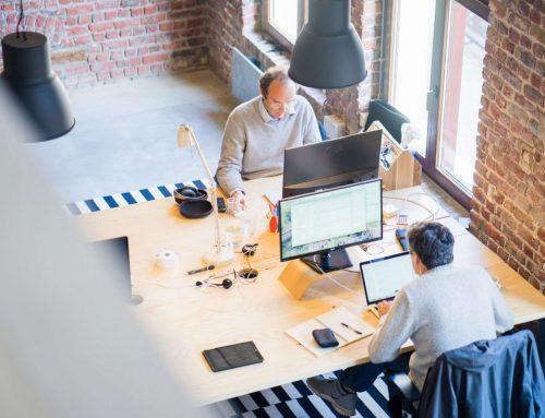 La importancia de una buena iluminación en el espacio de trabajo