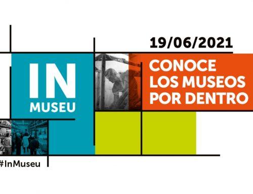 In Museu: sumérgete a descubrir el interior de los museos