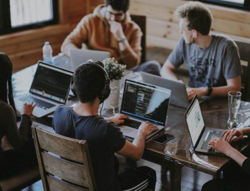 Start up: qué es y por qué prefieren los espacios de coworking como lugar de trabajo