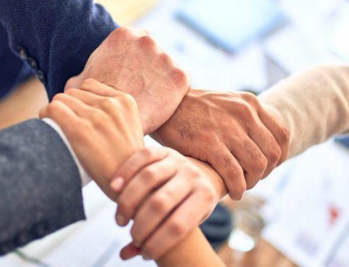 ¿Qué valores transmites a tus clientes con una oficina virtual?