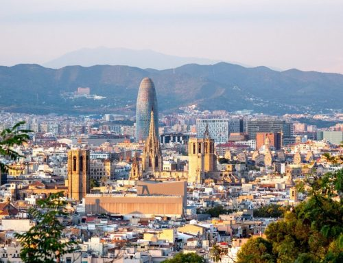 Barcelona, dentro del top 5 mundial de las mejores ciudades para teletrabajar